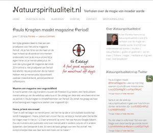 natuurspirualiteit.nl