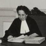 Johanna Hudig