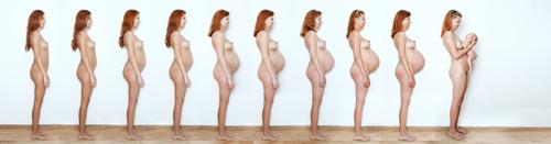overgewicht niet ongesteld