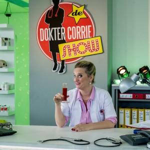dr corrie menstruatie